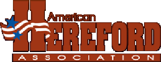 American-Hereford-Logo